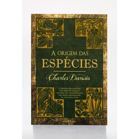 A Origem das Espécies | Charles Darwin