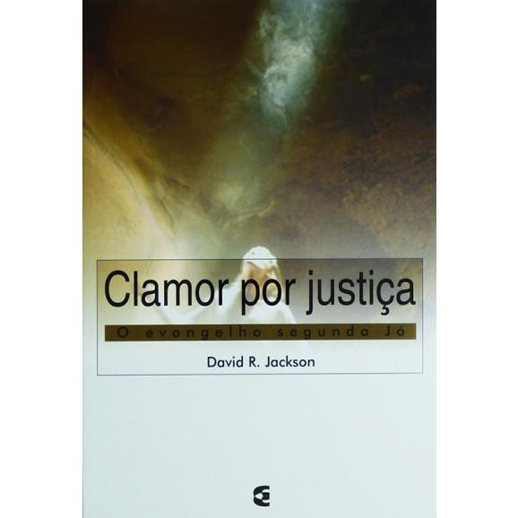 Clamor Por Justiça   David R. Jackson