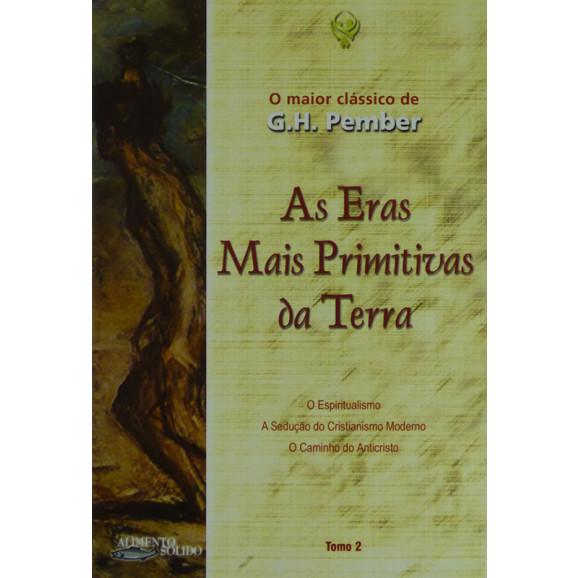 As Eras Mais Primitivas Da Terra | Tomo 2