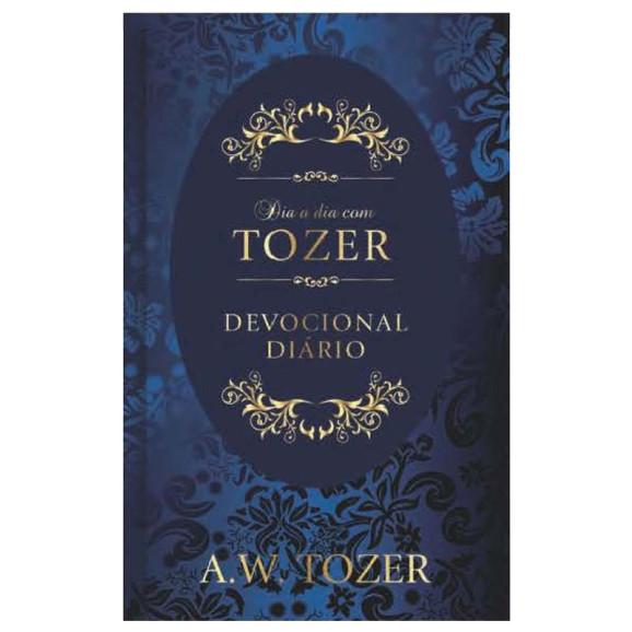 Dia A Dia Com A. W. Tozer | Brochura | Aiden Wilson Tozer