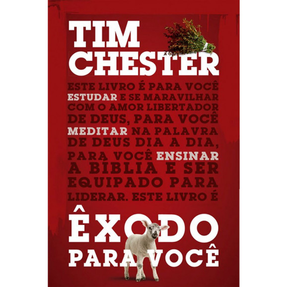 Êxodo Para Você | Tim Chester