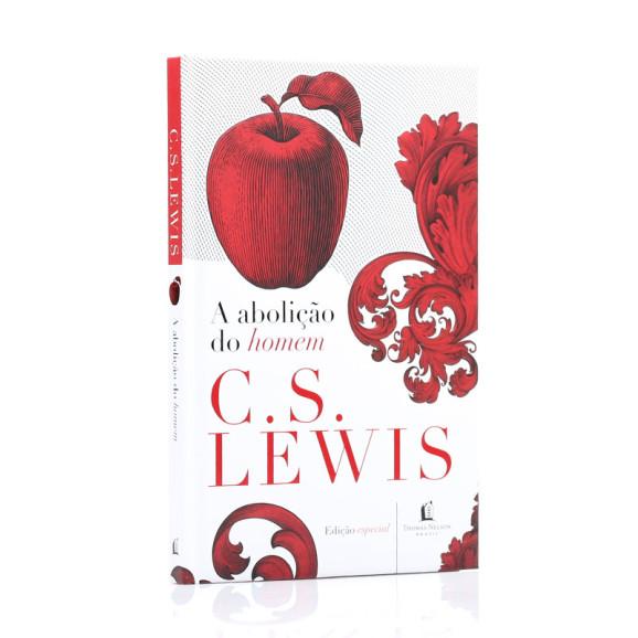 A Abolição do Homem | C. S. Lewis