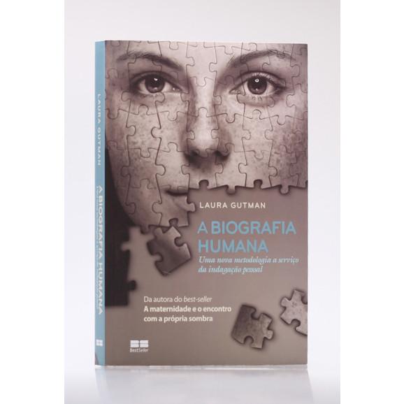 A Biografia Humana   Laura Gutman