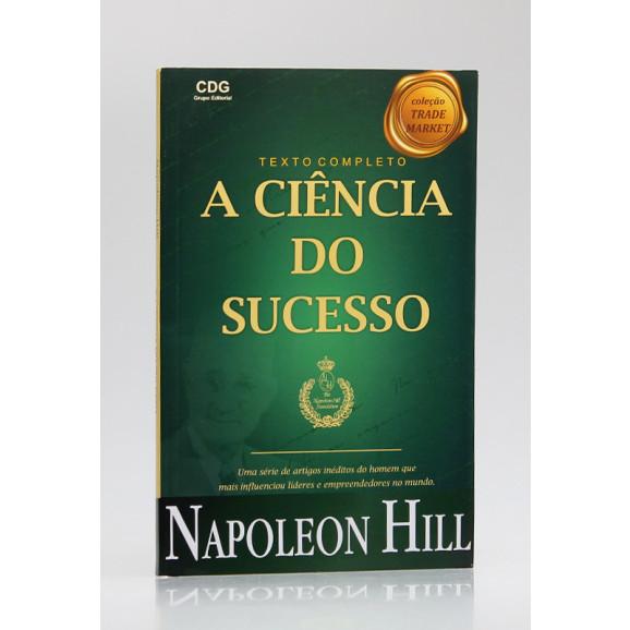 A Ciência do Sucesso | Napoleon Hill