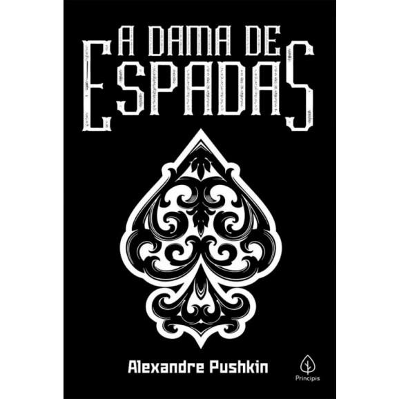 A Dama de Espadas | Alexander Púshkin