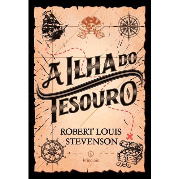 A Ilha do Tesouro | Robert Louis Stevenson