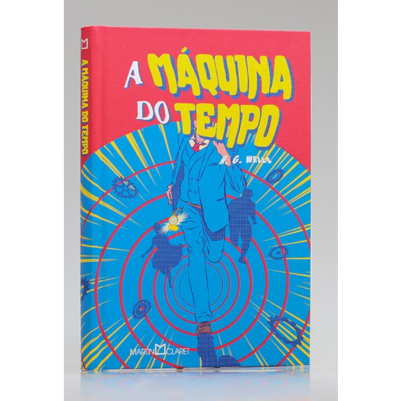 A Máquina do Tempo | H. G. Wells