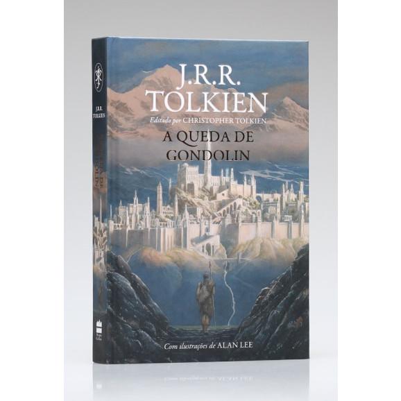 A Queda de Gondolin | J.R.R. Tolkien