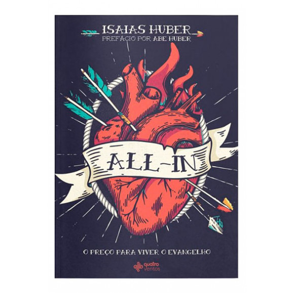 All-in | Isaias Huber