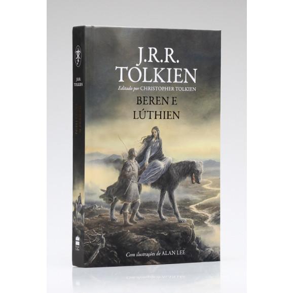Beren E Lúthien | J. R.R. Tolkien
