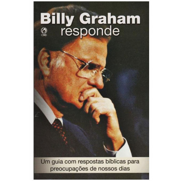 Billy Graham Responde   Billy Graham