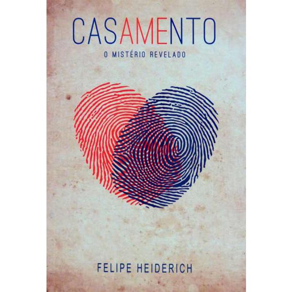 Casamento | O Mistério Revelado | Felipe Heiderich