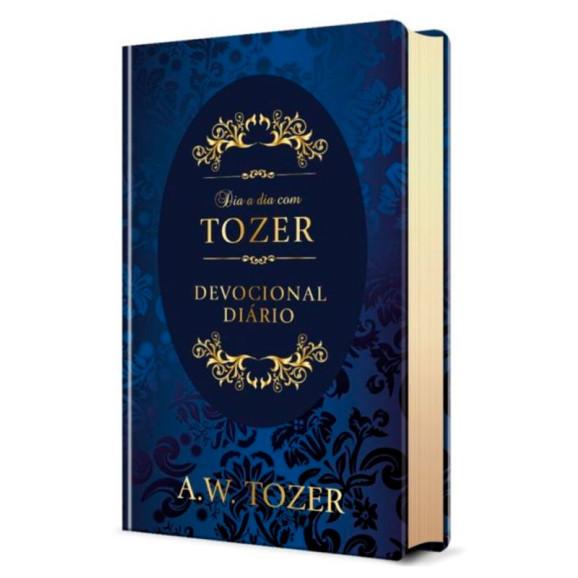 Dia a Dia com Tozer   A. W. Tozer