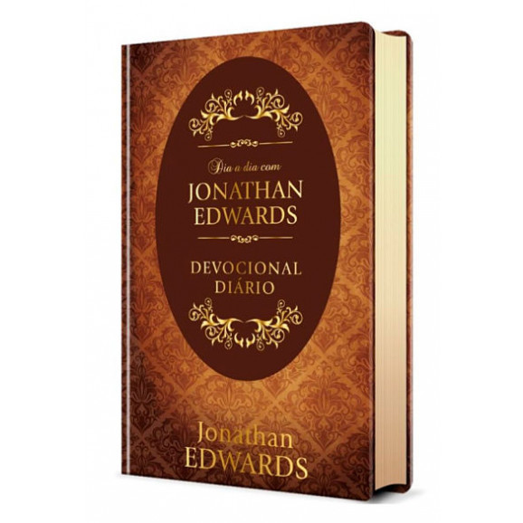 Dia a Dia com Jonathan Edwards | Devocional Diário