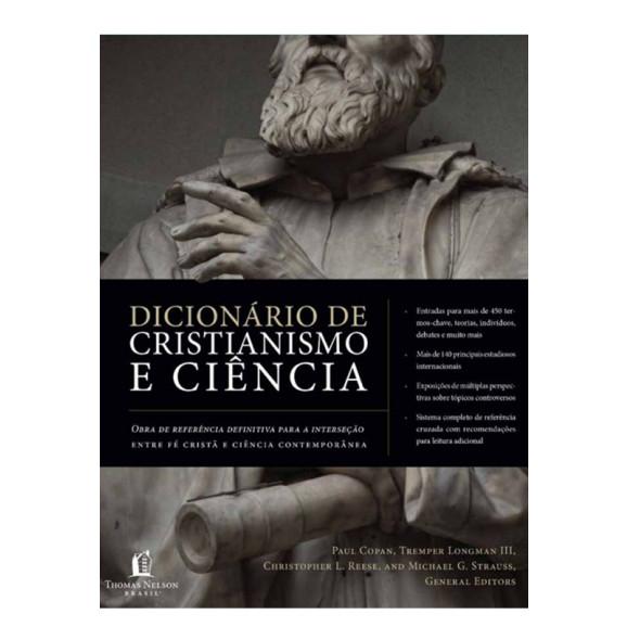 Dicionário de Cristianismo e Ciência | Vários Autores