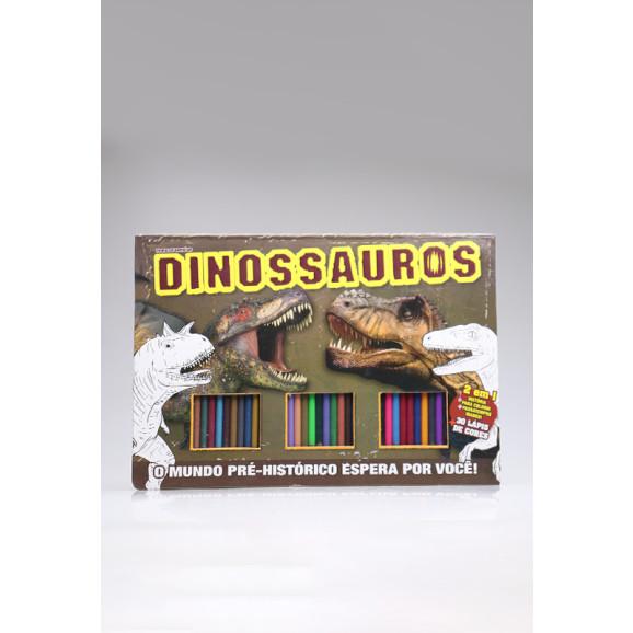 Hora de Brincar   Dinossauros
