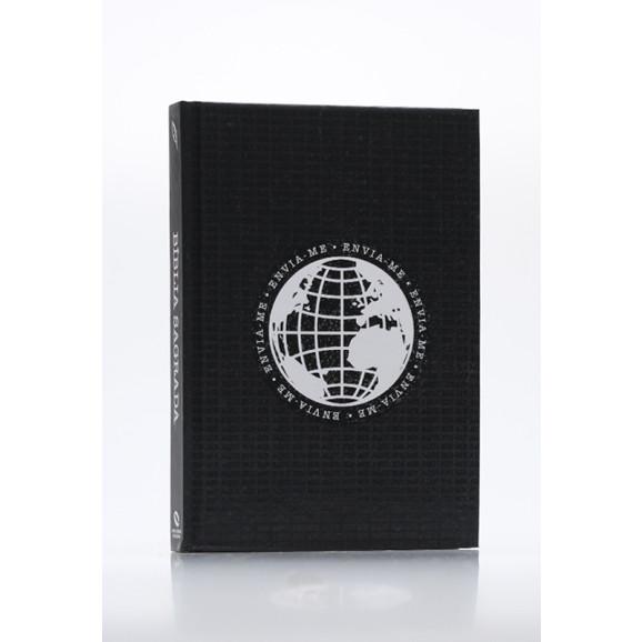 Bíblia Sagrada | NAA | Letra Normal | Capa Dura | Eis-me Aqui