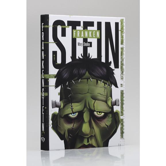 Frankenstein | Capa Dura | Mary Shelley
