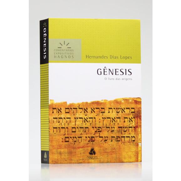 Gênesis | Hernandes Dias Lopes