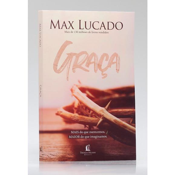 Graça   Max Lucado