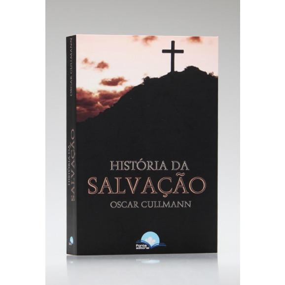 História da Salvação | Oscar Cullmann