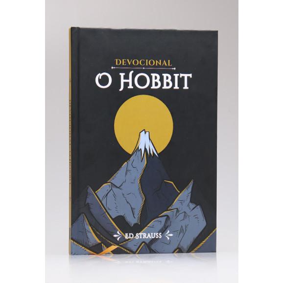 Devocional O Hobbit | Capa Dura | Ed Strauss