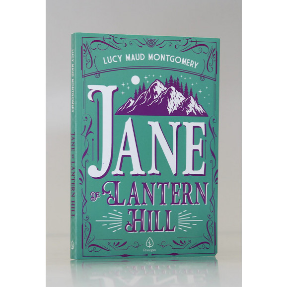 Jane de Lantern Hill   Lucy Maud Montgomery