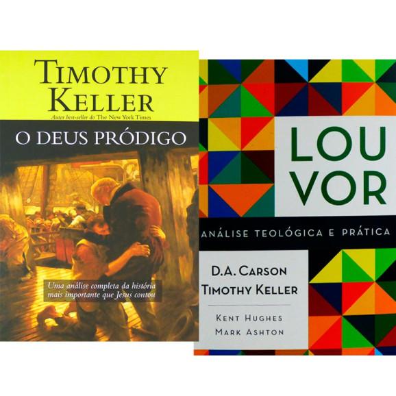 Kit 2 Livros | Timothy Keller