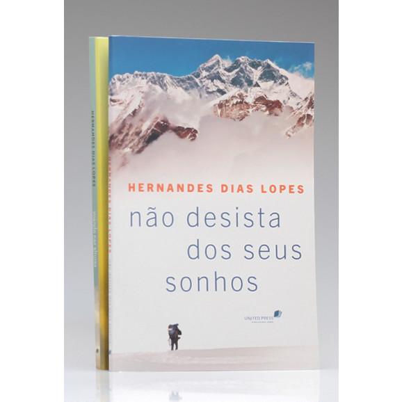 Kit Encorajamento | 3 Livros | Hernandes Dias Lopes