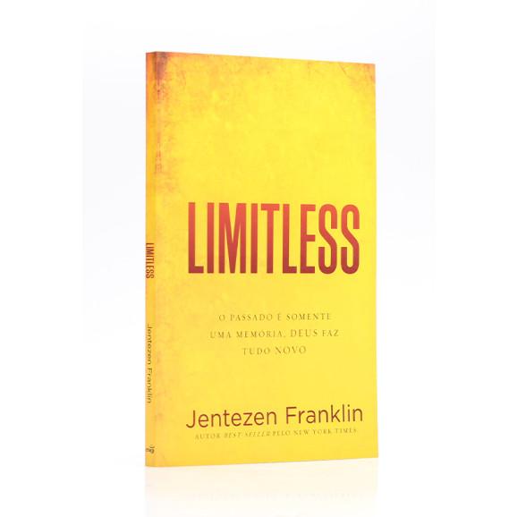 Limitless   Jentezen Franklin