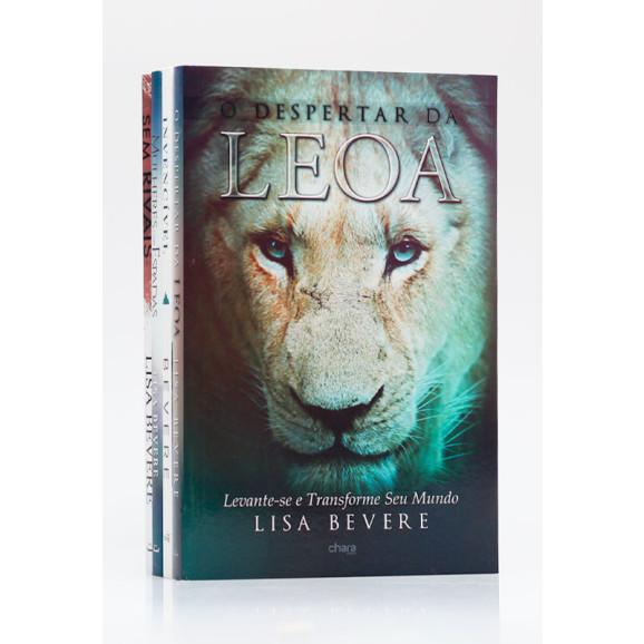 Kit 4 Livros Best-Seller | Lisa Bevere
