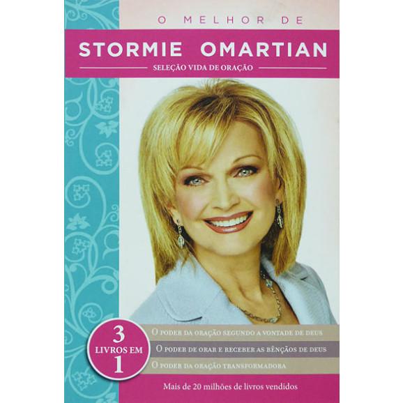O Melhor de Stormie Omartian | Thomas Nelson