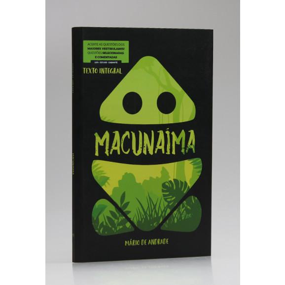 Macunaíma | Mário de Andrade