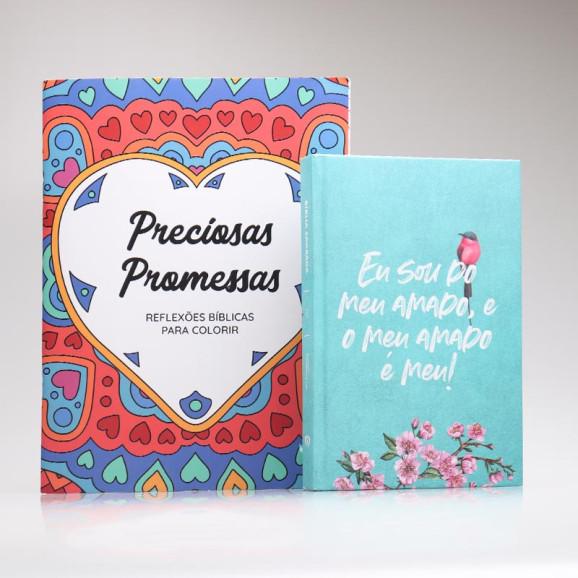 Kit Promessas Sagradas | Meu Amado