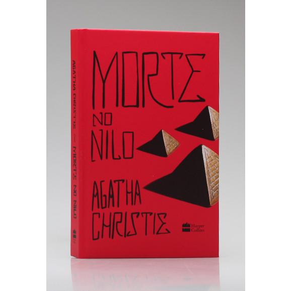 Morte do Nilo | Agatha Christie