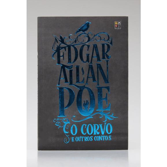 O Corvo e Outros Contos | Edgar Allan Poe | Pé da Letra