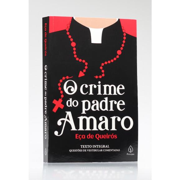O Crime do Padre Amaro | Eça de Queirós