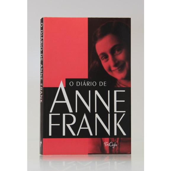 O Diário de Anne Frank | Tricaju