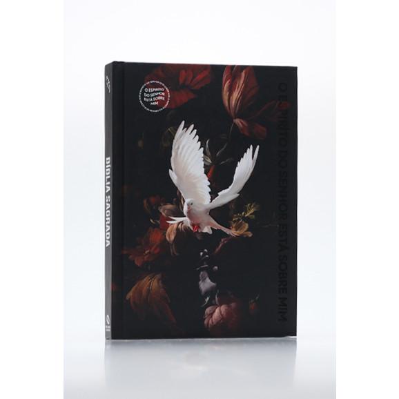Bíblia Sagrada | NAA | Letra Normal | Capa Dura | Sobre Mim