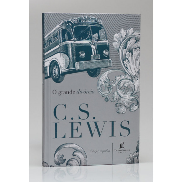 O Grande Divórcio | C. S. Lewis