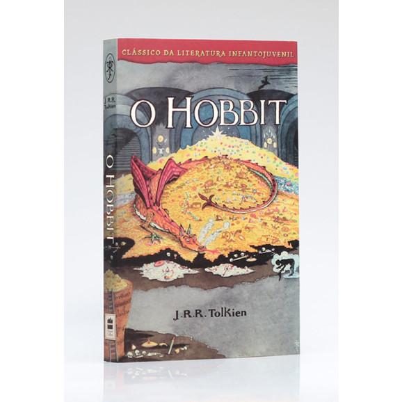 O Hobbit | J. R. R. Tolkien