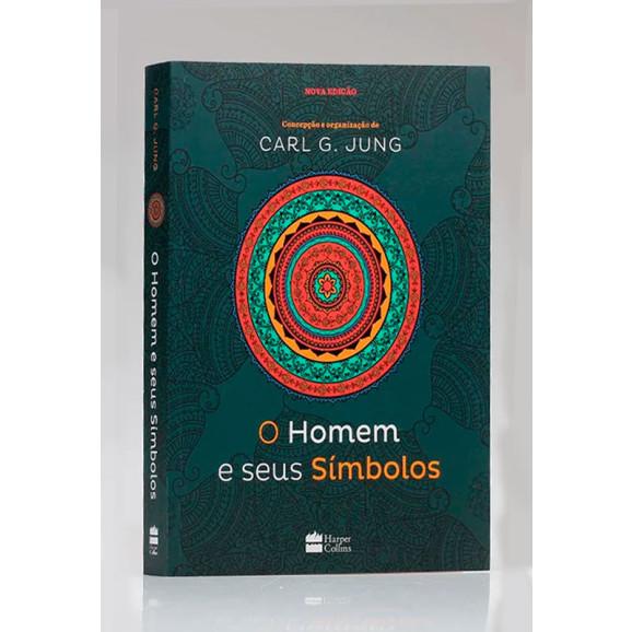 O Homem e Seus Símbolos | Carl G. Jung
