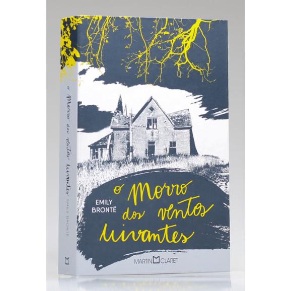 O Morro dos Ventos Uivantes | Emily Brontë
