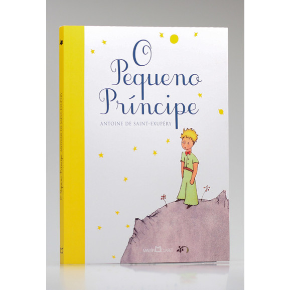 O Pequeno Príncipe | Antoine de Saint - Exupéry