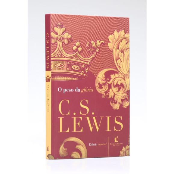 O Peso da Glória | C. S. Lewis