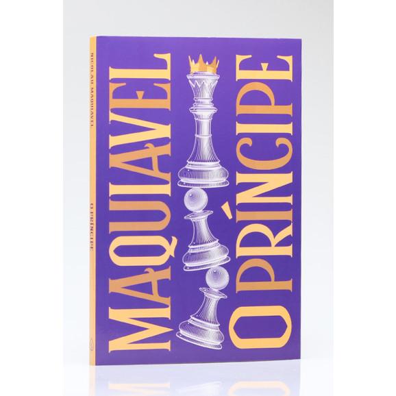 O Príncipe | Maquiavel