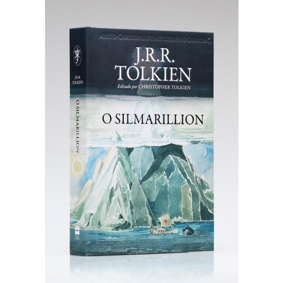 O Silmarillion   J. R. R. Tolkien