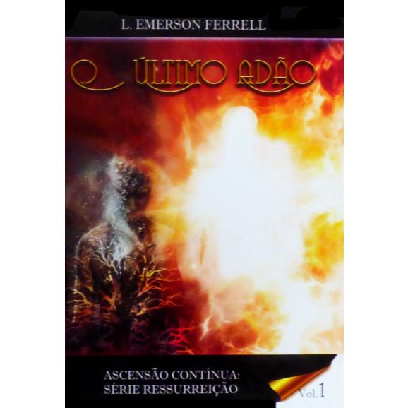 O Último Adão | L. Emerson Ferrell