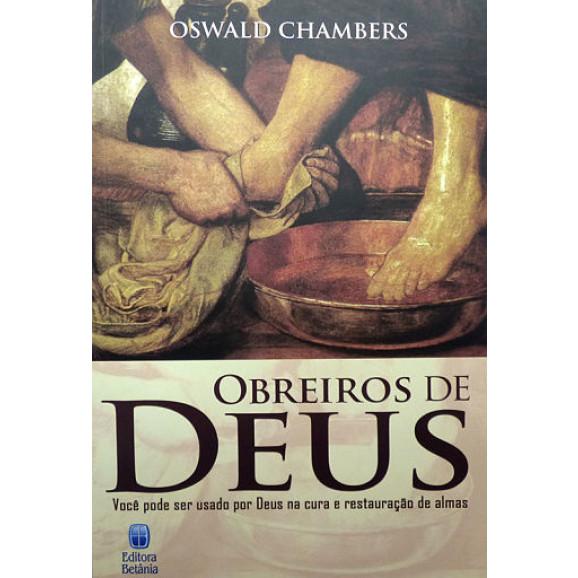 Obreiro de Deus | Oswald Chambers