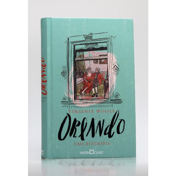 Orlando | Uma Biografia | Virginia Woolf